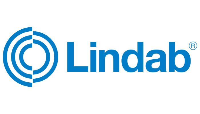 Lindab Logga